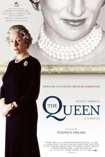 Poster of The Queen (La Reina)