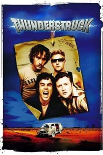 Poster of Thunderstruck