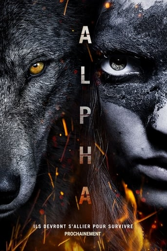 Poster of Alpha