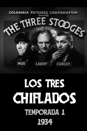 Download Legenda de The Three Stooges S01E02