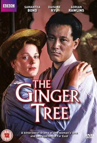 Capitulos de: The Ginger Tree