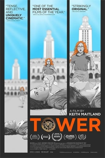 Poster of Tower