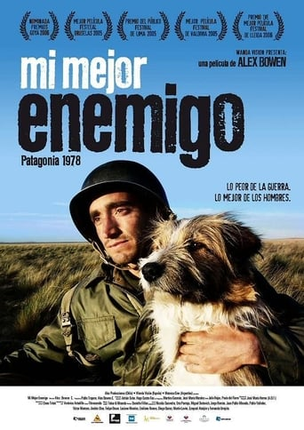 Watch Mi mejor enemigo full movie online 1337x