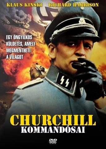 Churchills Leoparden