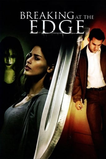 Poster of Breaking at the Edge
