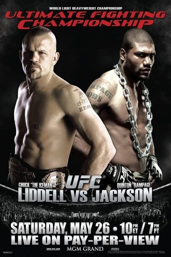 Watch UFC 71: Liddell vs. Jackson Online Free Putlocker