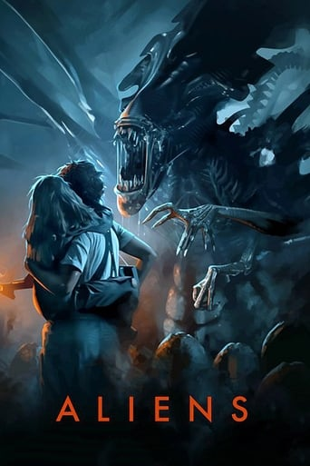 Watch Aliens Online Free in HD