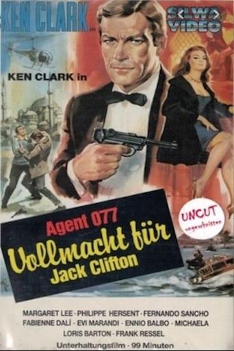 Vollmacht für Jack Clifton