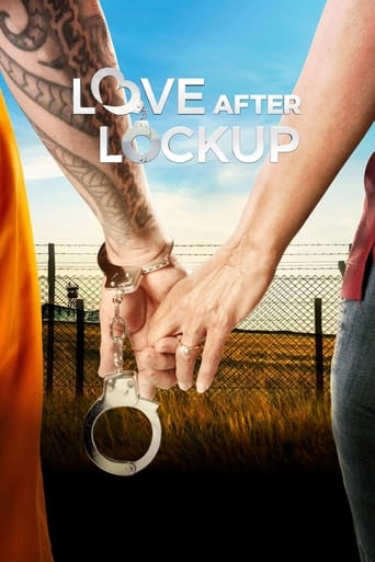 Poster Love After Lockup