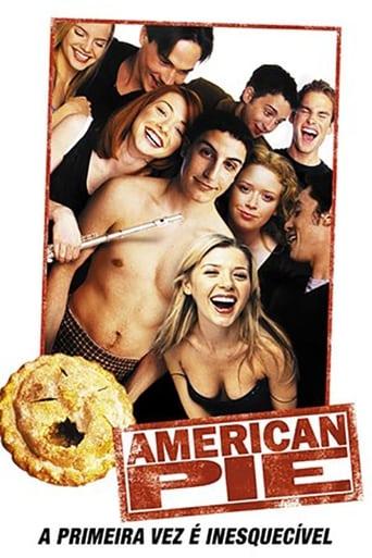 Assistir American Pie: A Primeira Vez é Inesquecível online