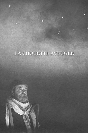 Poster of La Chouette aveugle
