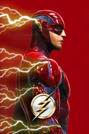 The Flash : Flashpoint