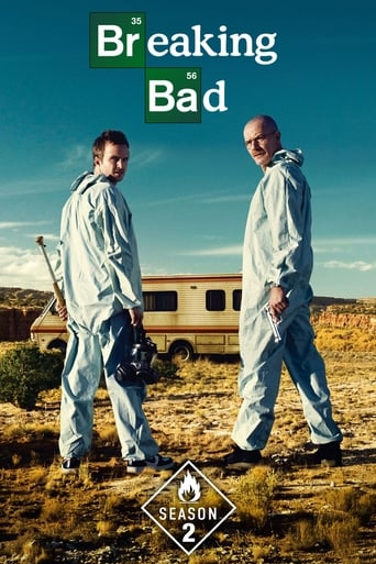 Breaking Bad: الموسم 2