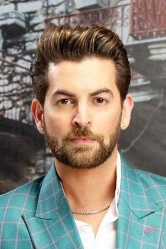 Image of Neil Nitin Mukesh