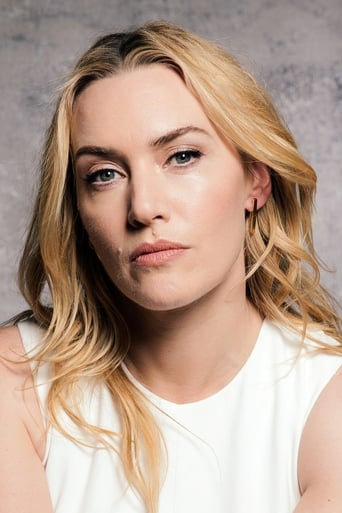 Profile picture of Kate Winslet