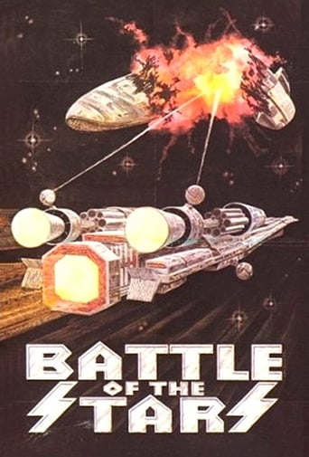 Battle of the Stars Movie Poster