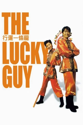 The Lucky Guy