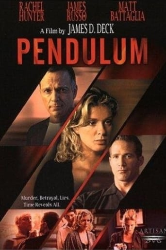 Poster of Pendulum