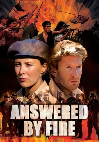 Capitulos de: Answered by Fire