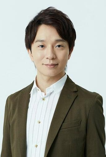 Image of Masatomo Nakazawa
