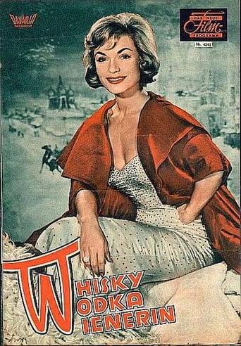 Poster of Rendezvous in Wien