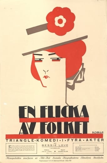 Poster of A Daughter of the Poor