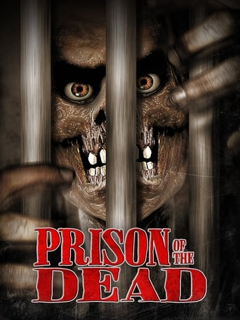 Poster of Prison of the Dead