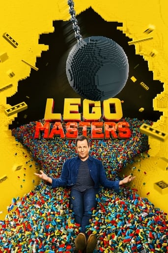 Watch S2E12 – LEGO Masters Online Free in HD