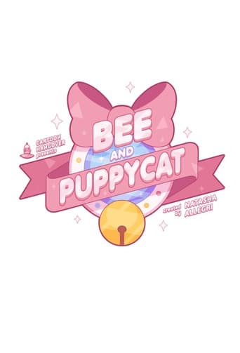 Poster of Bee and PuppyCat  movie