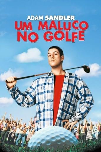 Assistir Um Maluco no Golfe online