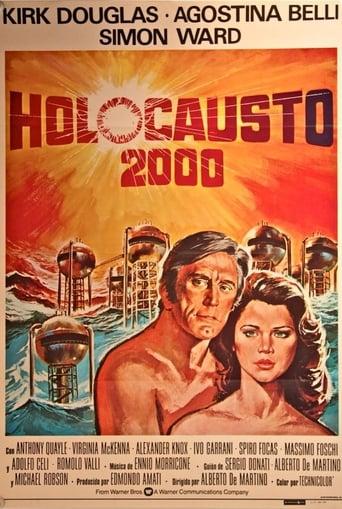 Poster of Holocausto 2000
