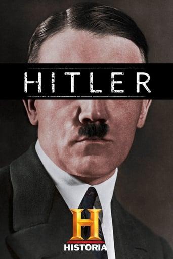 Poster of Hitler
