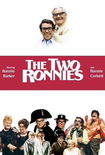 Capitulos de: The Two Ronnies