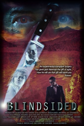 Watch Blindsided Free Movie Online