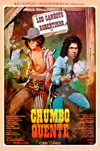 Watch Chumbo Quente Online Free Movie Now