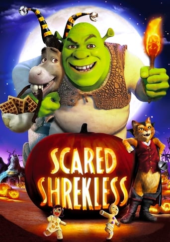 Assistir O Susto de Shrek online