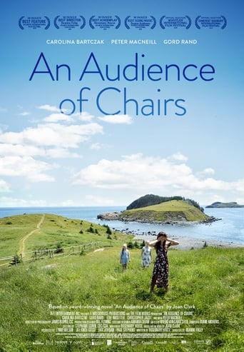 An Audience of Chairs Poster