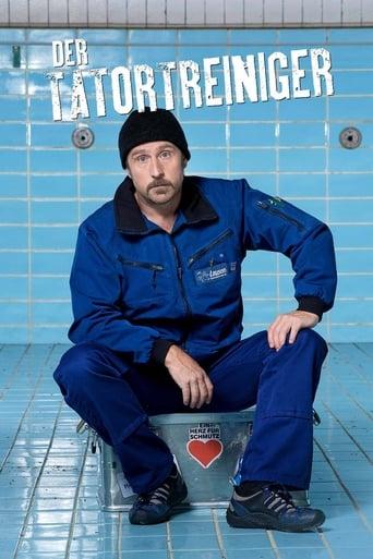 Poster Crime Scene Cleaner