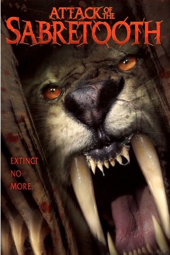 'Attack of the Sabretooth (2005)