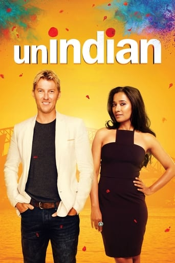 Poster of unINDIAN