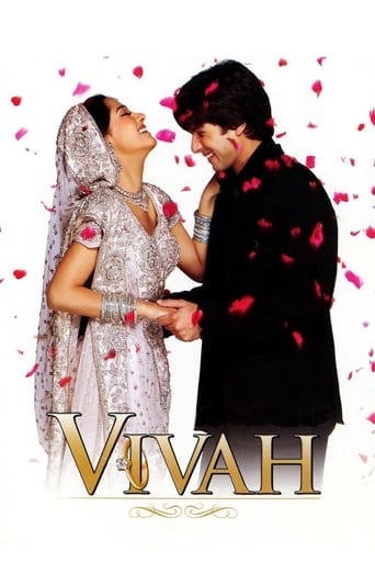 Vivah - Mein Herz bleibt dir treu