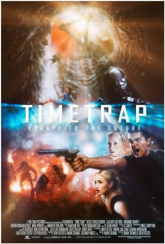 Poster of Time Trap