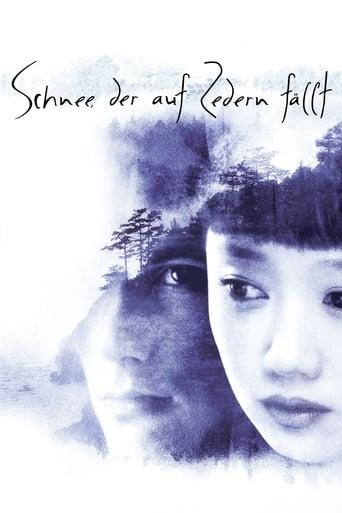 Schnee, der auf Zedern fällt - Drama / 1999 / ab 12 Jahre