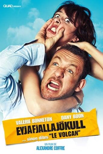 voir film Eyjafjallajökull streaming vf