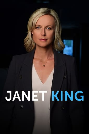 Poster of Janet King