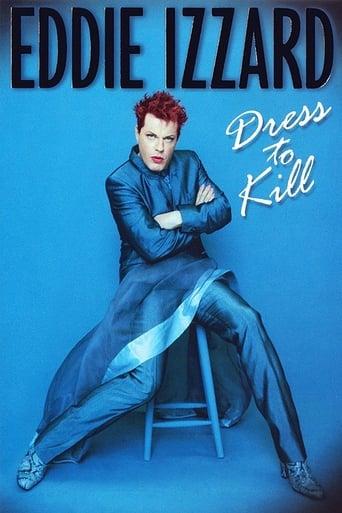 Watch Eddie Izzard: Dress to Kill 1999 full online free