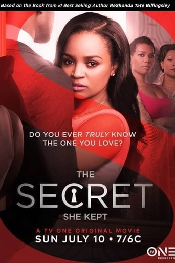 Poster of The Secret She Kept
