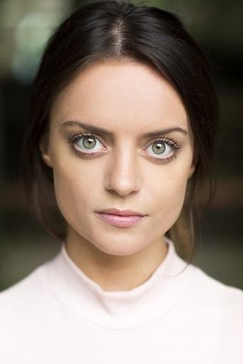 Image of Rebecca Harrod