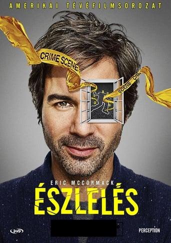 Poster of Észlelés