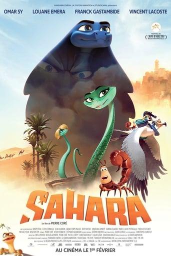 film 2017 Sahara